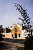 Lisbon prison Stock Photo