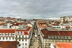 Lisbon Skyline - Portugal stock photos