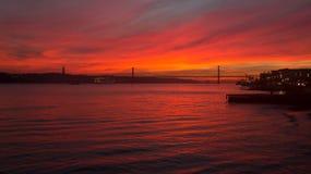 Lisbon Royalty Free Stock Photo