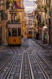 Lisbon Royalty Free Stock Photography