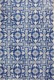 Lisbon tiles Stock Images