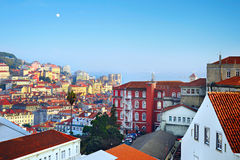 Lisbon traditional architecture, Portugal Stock Image