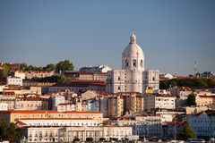 Lisbon Royalty Free Stock Image