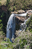 Lisbon waterfall, Blyde River, South Africa Royalty Free Stock Photo