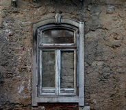 Lisbon window Royalty Free Stock Photography