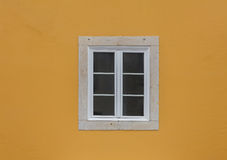 Lisbon window Royalty Free Stock Photos