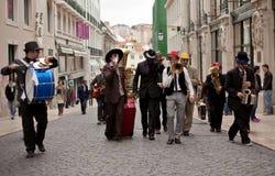 Lisbon1 Royalty Free Stock Photo