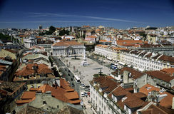 Lisbona Immagine Stock
