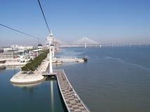 Lisbona Fotografia Stock Libera da Diritti