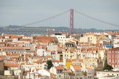 Lisbona - il Portogallo Fotografia Stock Libera da Diritti