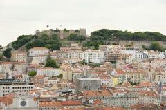 Lisbona - il Portogallo Immagine Stock