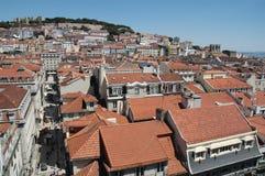 Lisbona, Portogallo Immagine Stock
