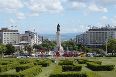 Lisbona, Portogallo Fotografie Stock