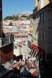 Lisbona, Portogallo Fotografia Stock