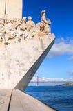Lisbona, Portogallo Immagini Stock Libere da Diritti