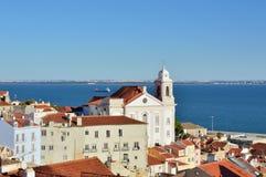 Lisbonne Image libre de droits