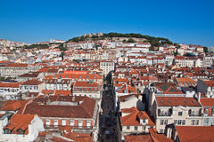 Lisbonne Image stock