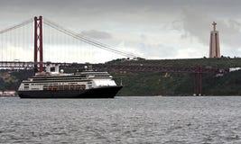 Lisbonne Photo libre de droits