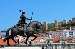 Lisbonne Images libres de droits