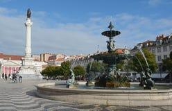 Lisbonne, Lisbonne, Lissabon 4 Images stock