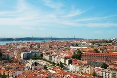 Lisbonne, Portugal Photographie stock libre de droits