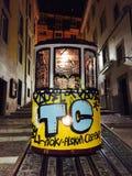 Lisbonne, Portugal Images libres de droits