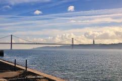 Lisbonne, Portugal, destination touristique Image stock