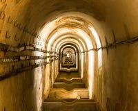 Lisbonne, Portugal : l'utérus de l'aqueduc de Livres de guas de  de à (les eaux gratuites) Photo stock