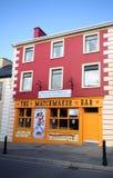 Lisdoonvarna Matchmaker Bar Stock Image