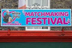 matchmaking town