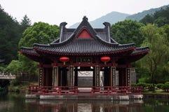 Lishui sceneria obrazy royalty free
