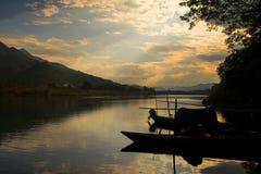 Lishui scenery. Asia China Zhejiang Lishui Scenery stock photos