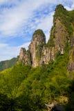 Lishui scenery. Asia China Zhejiang Lishui Scenery royalty free stock photography