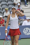 Lisicki Sabine (GER) Rogers Cup 2015 (4) Stock Images