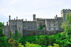 Lismore Castle Royalty Free Stock Images