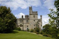 Lismore Castle Stock Image
