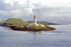 Lismore Lighthouse stock photo