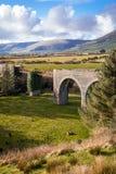 Lispole viaduct. Dingle Peninsula. Kerry. Ireland Royalty Free Stock Images