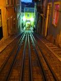 Lissabon 02 Stock Foto