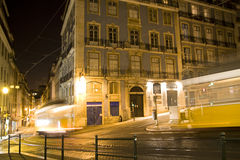 Lissabon stockbild
