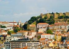 Lissabon Stock Afbeelding