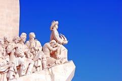 Lissabon Stockfoto
