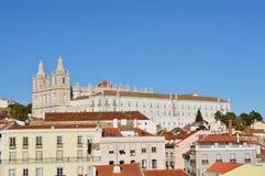 Lissabon Lizenzfreie Stockbilder