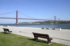 Lissabon Royalty-vrije Stock Afbeeldingen