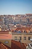 Lissabon Royalty-vrije Stock Foto