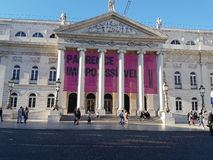 Lissabon Стоковое фото RF