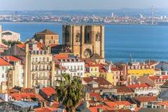 Lissabon Stock Foto's
