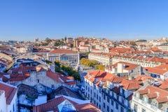 Lissabon Stock Afbeeldingen