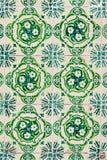 Lissabon, Azulejos Imagen de archivo libre de regalías