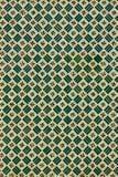 Lissabon, Azulejos Fotografía de archivo